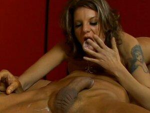 Kayla Quinn milf blowjob and 69