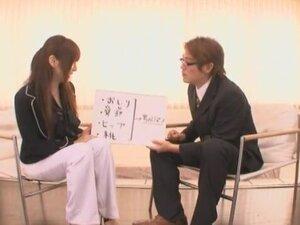 Horny Japanese chick Karen Natsuhara in Incredible