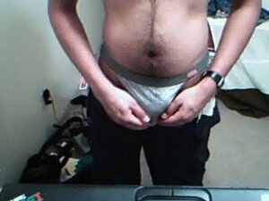 Indian gay seduction and jerk off cam show