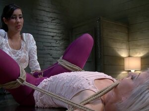 Best fetish adult movie with horny pornstars Isis
