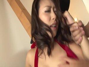 Hottest Japanese chick Yayoi Yanagida in Fabulous