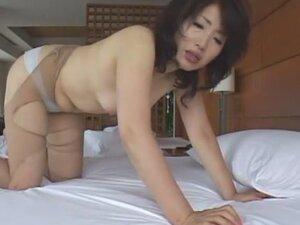 Incredible Japanese girl Aya Matsuo in Fabulous