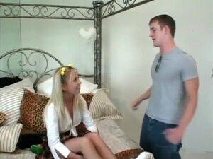 Best pornstar Allysin Chains in exotic blonde,