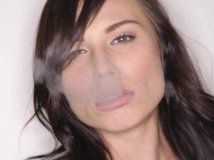 Crazy pornstar Aidra Fox in Hottest Interracial,