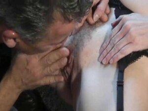 Hot amateur Milf sucks and fucks with cumshot on