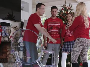 FamilyStrokes - Fucking My ### During Holiday