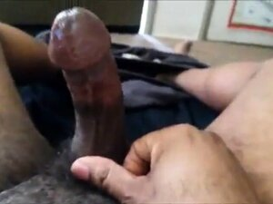 Me Bored & Horny During The Holidays ( Jerk Off &