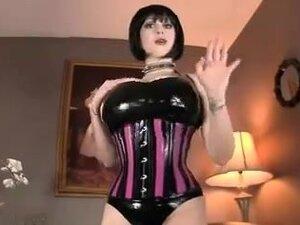 Mistress melons - Bigger,