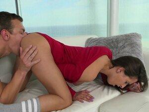 Ashley Adams & Jerry Kovac in Ashleys Boobs -