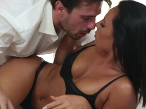 Best pornstars Gianna Nicole, Manuel Ferrara in