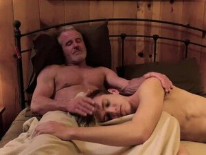 FamilyDick - Muscular Step-Grandpa Fucks A Boy