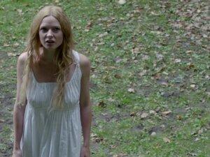 Rebecca Ferguson - The White Queen s1 (uncut)
