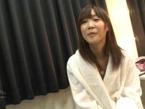 Rin Momoka blow job, blow job in dressing room