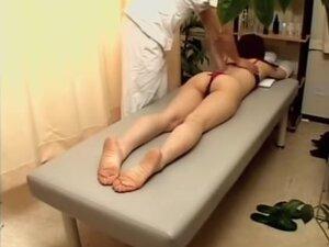 Japanese lassie crammed during her medical