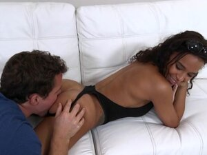 Robby Echo & Hollie Berry in Horny hollie -