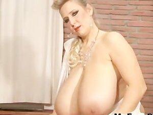Huge-boobs-mistress From Poland BBW fat bbbw sbbw