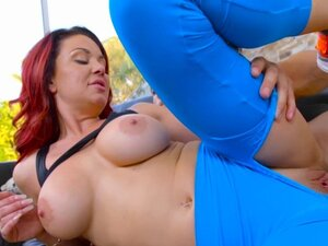 Brooke Beretta In Quick Access To Ass