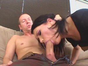 This MILF Just Can't Get Enough With DP