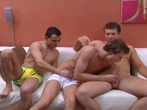 Violent muscled homosexual guys in hawt