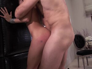 Alexa Tomas and Nikky Dream team up to seduce a