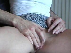 FetishNetwork Video: Collared Blonde Degradation,