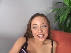 Horny pornstar Tia Sweet in hottest brunette,