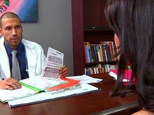Doctor Adventures: Prescription Penis, Charley