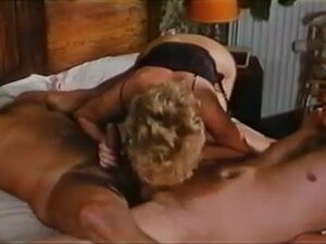 Group fucking and facials in a French porn video