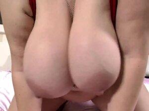 Preggo Pornstar Tiffany Blake Receives Drilled By