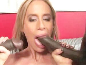 Double Black Meat for MILF