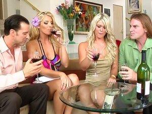 Crazy pornstars Cayden Moore and Jordan Kingsley