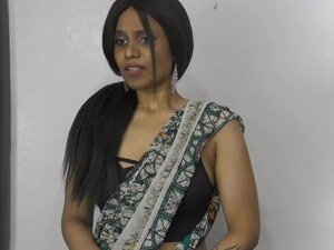 Indian HornyLily Impregnation roleplay Hindi