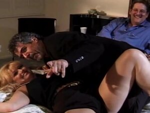 Having A Swinger Wife Is Great And Very Arousing