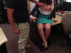 Wife pawn her pussy for her hubbys bail, This wife