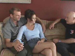 Swinger Wife Wants Hubby To Watch Her