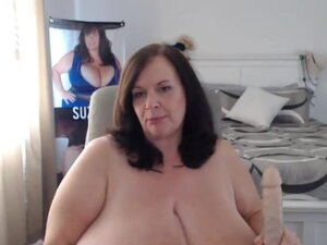 I like fuck my natural monster tits!