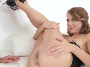 Ally Tate & Alexis Deen in Pussy Pops -