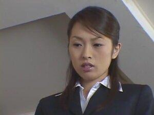 Crazy Japanese slut Hikaru Hozuki in Incredible