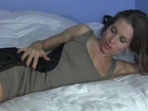 POV Riding Impregnation Creampie, our first date