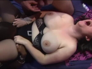 Cuckold Wife interracial first time Vagina Orgasms