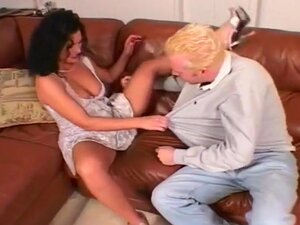 Whore Wife Demands Hard Anal Fucking, This stud