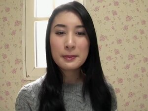 Hottest Japanese chick in Incredible Group Sex,