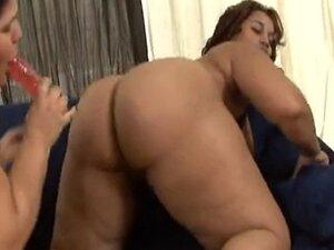 BBW Lesbians (Bootylicious & Karla Lane) - Derty24