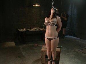Horny fetish porn video with crazy pornstars