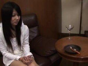 Yurika Miyaji's oral job hygiene,