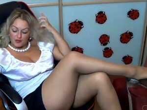 Milf Camshow