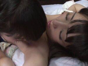 Subtitled JAV CFNF Japanese schoolgirl lesbian