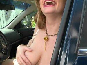 Bignaturals - Pussy passenger, Keiyra came to have