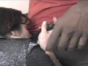 Cuckold Wife Have Interracial