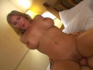 WEST COAST GANGBANGS - Blonde Sexy Slut Enjoying